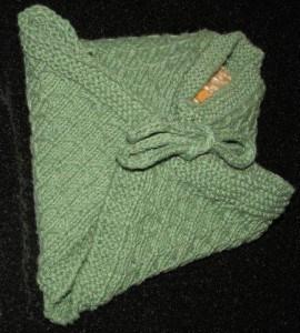 Biscuit Blanket