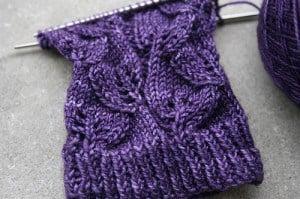 Sock by A.D.D Knitter