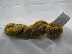 Madeline Tosh Merino Light Winter Wheat