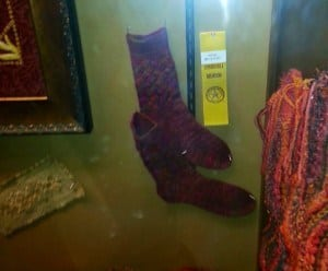 State Fair Socks