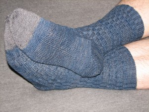 Gentleman's Fancy Socks 2