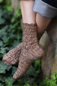 Smerinthus ocellatus Sock