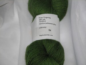 Oz yarn