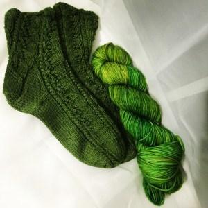 Vandal Socks
