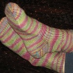Vanessa antiopa Socks
