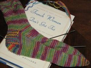 Muppet Sock & book