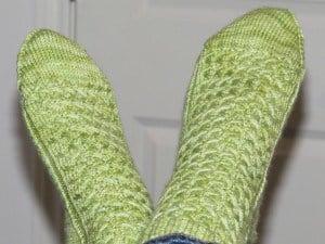 Lycaena virgaureae socks