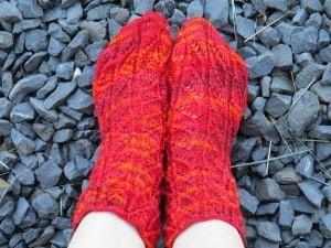 Polyammatus Socks
