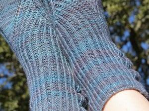 Aurin socks