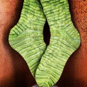 Popped Socks