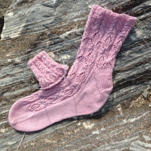 Socks formerly known as Glass Slippers
